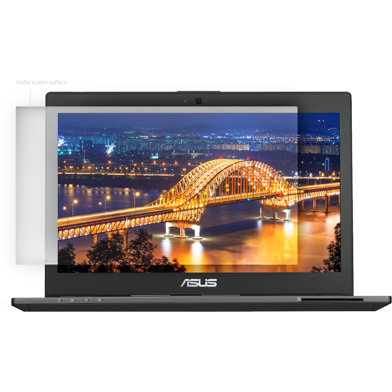 "Asus Business Ultrabook 14"" - i5 - 4Gb - SSD"