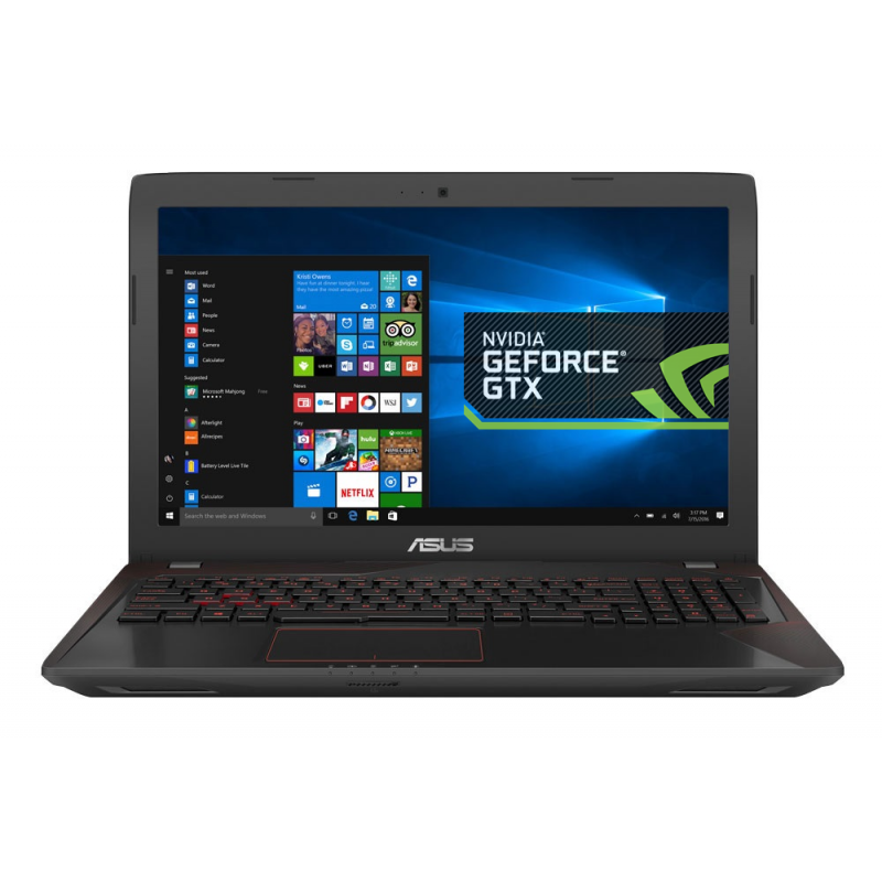 "Asus Gaming 15"" - i5 - 8Gb - Geforce1050m"