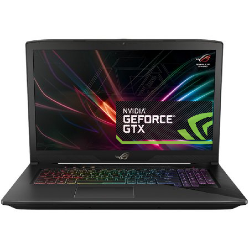 "Asus ROG Strix 15"" - i7 - 8Gb - Geforce1070m"