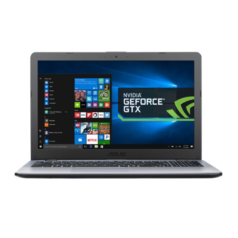 "Asus Vivobook 15"" - i7 - 8Gb - Geforce"