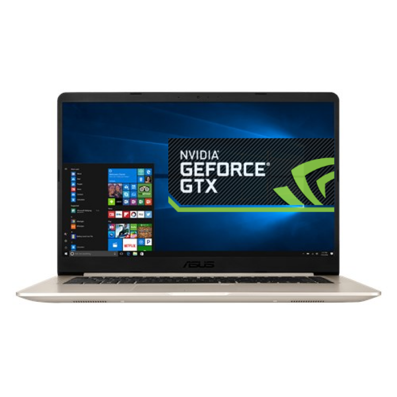 "Asus Vivobook S 15"" - i5 - 4Gb - Geforce"