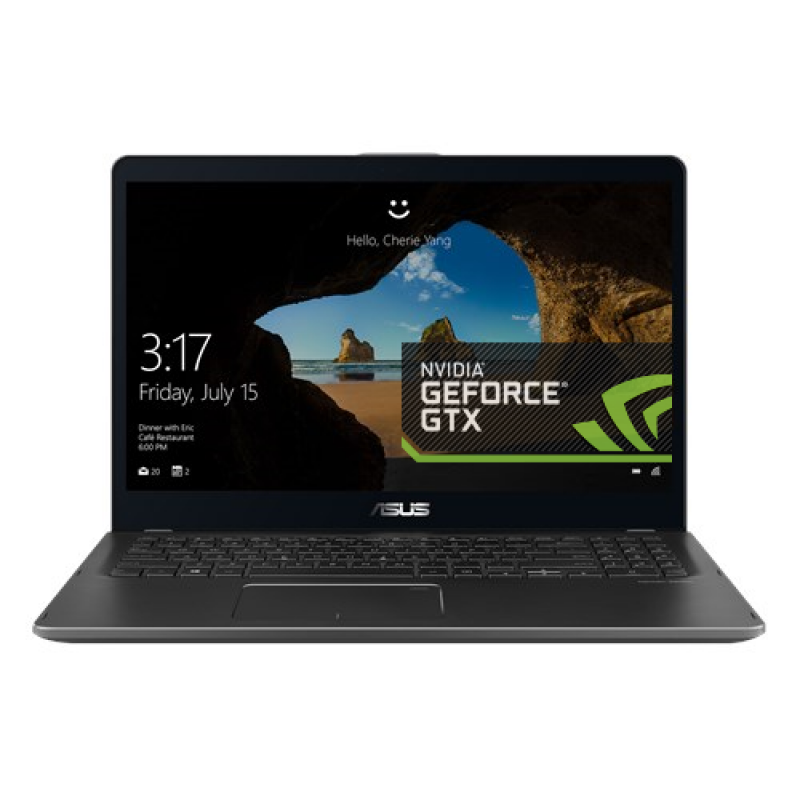"Asus Zenbook Flip 15"" - i7 - 12Gb - Geforce"