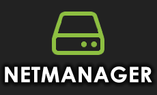 NetManager Online Store