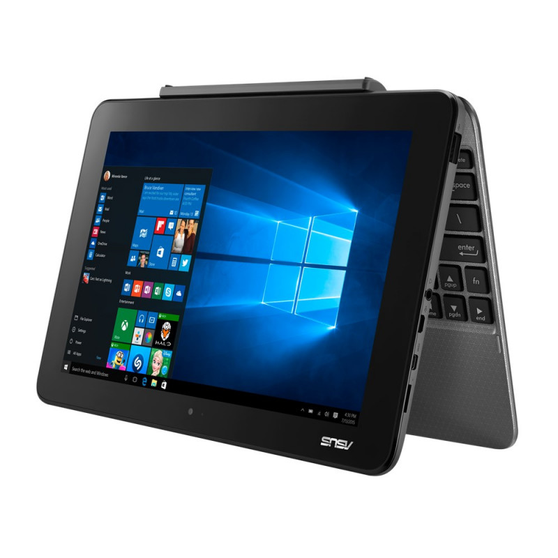 Asus Transformer Mini - Atom Quad-Core - 4Gb - 64Gb SSD - Windows 10 Pro