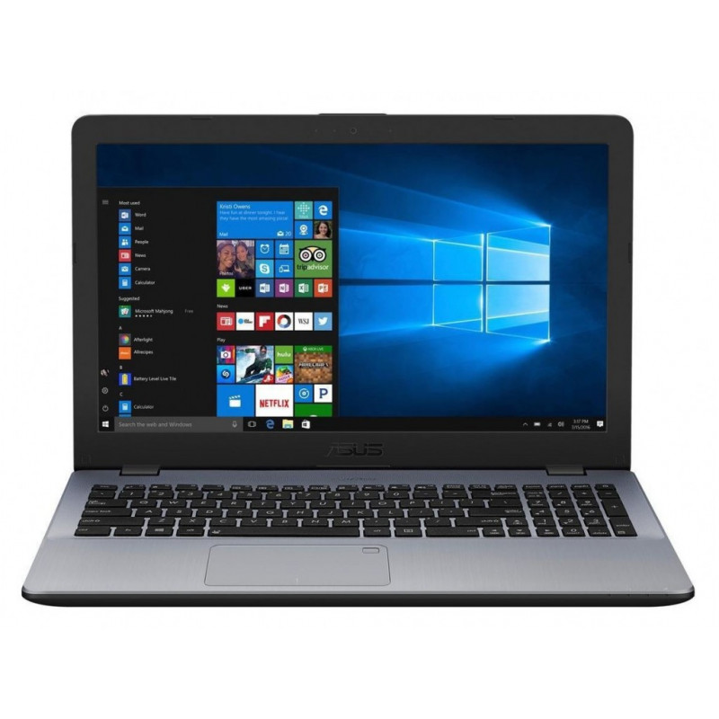 Asus VivoBook - F542UA - i3 - 4Gb - 1Tb - Windows 10 Pro