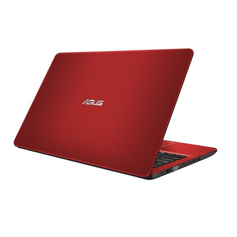 Asus VivoBook - F542UA - Red - i5 - 4Gb - 1Tb